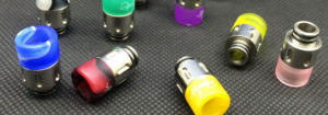Embout Drip tip